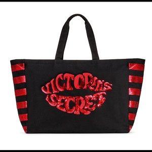 Large Victoria secret tote bag. Brand new in bag